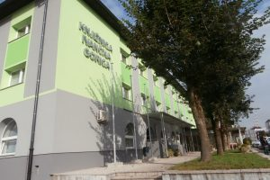 Krajevna knjižnica Ivančna Gorica