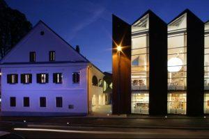 Osrednja knjižnica Grosuplje