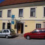 Izposojevališče Višnja Gora