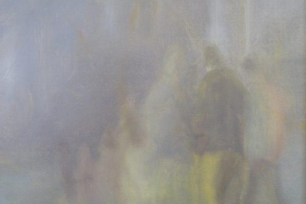 Subtilno – razstava slik Jožeta Trontlja