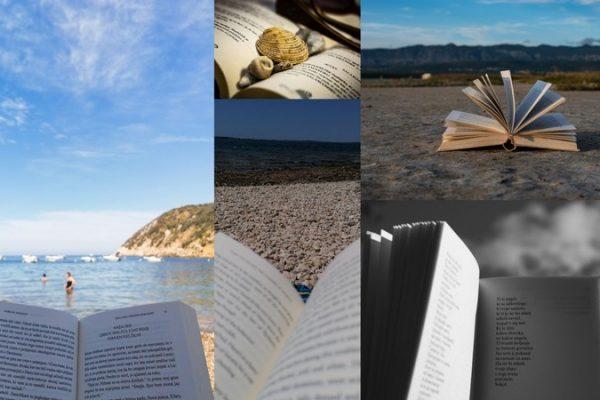 Poletni bralni kotički – razstava fotografskega natečaja